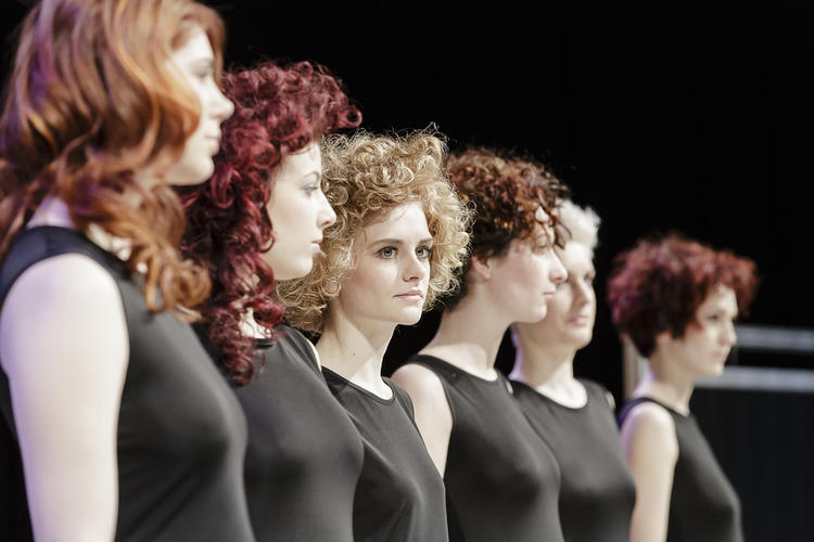 Top Hair Days 2013 - KERTU - 2